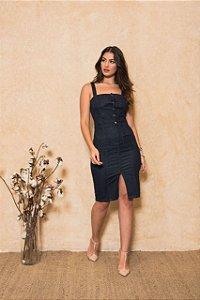 Vestido Jeans Tania