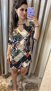 Vestido Floral Micaela