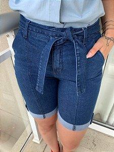 Bermuda Jeans Aurora