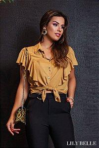 Camisa Elaine
