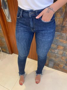 Calça Skinny Débora