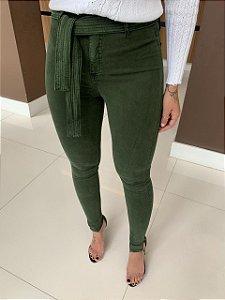 Calça Skinny Color Lívia