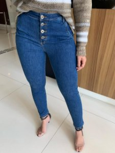 Calça Skinny Mila