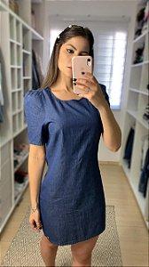 Vestido Denim Angélica