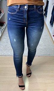Calça Skinny Jeans Marina