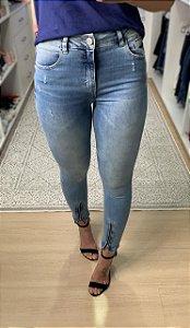 Calça Skinny Jeans Adriele