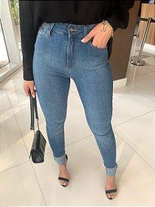 Calça Skinny Gisele