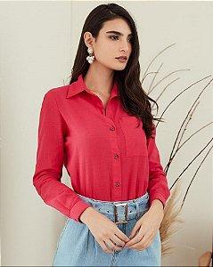 Camisa Mayumi Pink