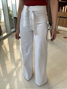 Calça Pantalona Francine