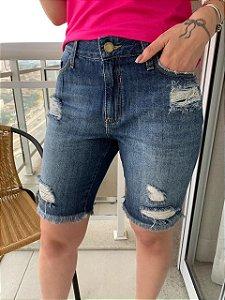 Bermuda Jeans Denise