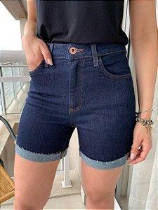 Bermuda Jeans Leandra