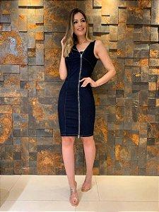 Vestido Jeans Samara