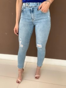 Calça Skinny Leila