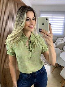 Blusa Cecília - Verde