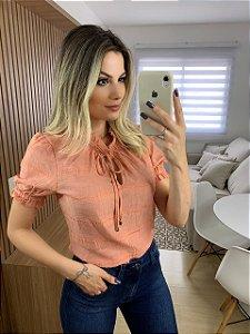 Blusa Cecília - Rosa
