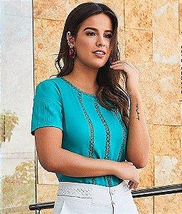 Blusa Naiara - Verde