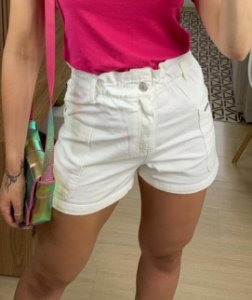 Shorts Jeans Maiara