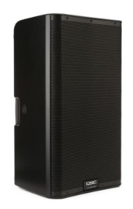 Caixa Acústica Ativa Qsc K12.2 C/6 Anos de Garantia! 2000W!