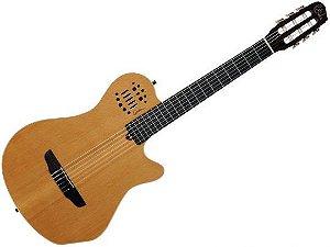 Violao Godin Multiac Grand Concert SA Natural Nylon