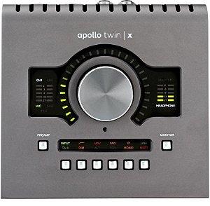 Universal Audio Apollo Twin X Duo Edition Interface
