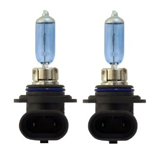 Lampada Super Branca hb4 4200k Alper 12v 55w Crystal Blue