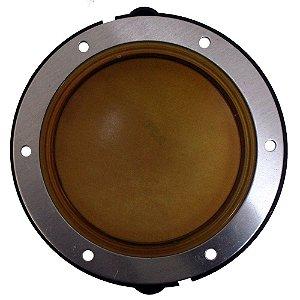 Reparo Driver Jbl Selenium RPD-450 Trio 300W Rms Original Fenólico Profissional Compressão Driver D-450 Trio