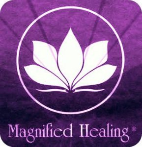 Workshop Presencial de Magnified Healing®