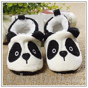 Sapatos Pandinha