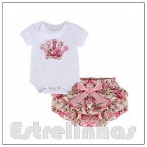Conjunto Princess