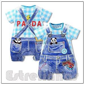 Macaquinho Panda