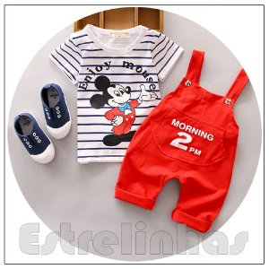 Conjunto Mickey 2pm