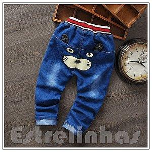 Calça Jeans Jimbinho