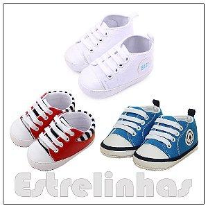 Combo 01 (3 calçados)