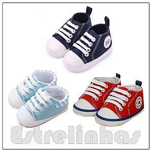 Combo 03 (3 calçados)