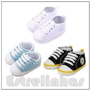 Combo 05 (3 calçados)