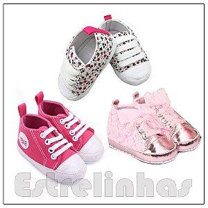 Combo 06 (3 calçados)