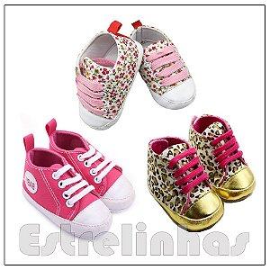 Combo 010 (3 calçados)