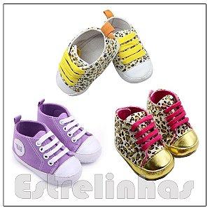 Combo 011 (3 calçados)