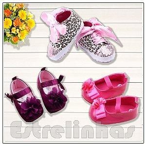 Combo 014 (3 calçados)