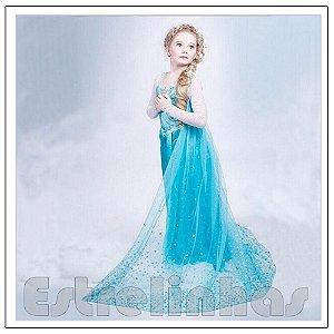 Vestido Snow
