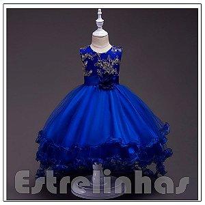 Vestido Victorine