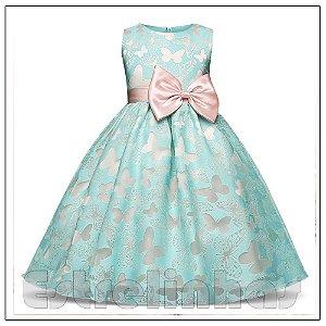 Vestido Barborele