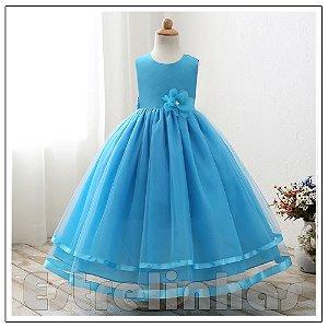 Vestido Amabile