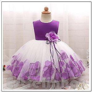 Vestido Florista