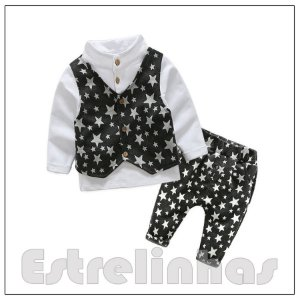 Conjunto Star Boy