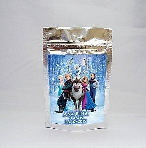 Saco Metalizado Frozen 002