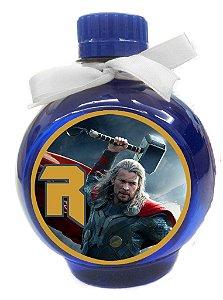 Adesivo para àgua Ouro Fino Thor Vingadores