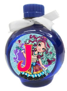 Adesivo para agua Ouro Ever After High