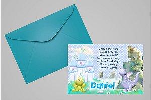 Convite 10x15 Primeiro Aniversário 088