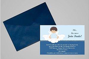 Convite 10x15 Batizado 066